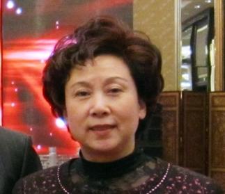邢长霞副主席