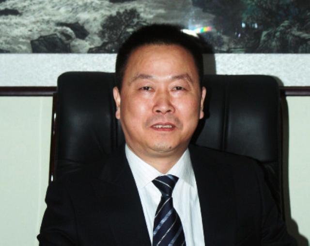 廖永华总经理