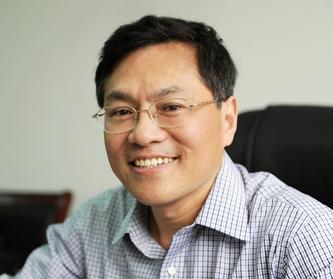 虞海宁副总裁